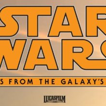 Star Wars: Galaxy's Edge für zuhause!