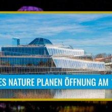 Villages Nature Wiedereröffnung am 12. Juni