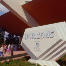 Horizons – die Zukunft, die nah an Walts Vision reicht, Teil 2