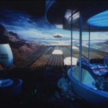 Mesa Verde in Horizons: Farmland in der Zukunft