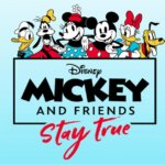 Feiert den Internationalen Freundschafts-Tag mit Mickey und seinen Freunden!