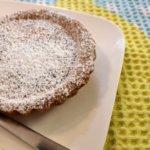 Disney-Rezept: Italian Lemon Tart von der Disney Cruise Line
