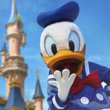 Disneyland Paris engagiert sich in der Krise