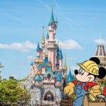 Magic Keepers: Helden hinter den Kulissen von Disneyland Paris