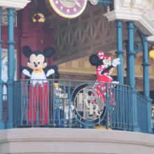 Disneyland Paris mit Kindern in Zeiten von Corona