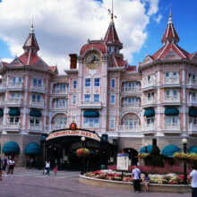 Disneyland Paris im August 2020 - ein Resümee