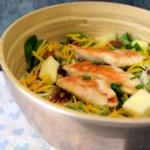 Disney-Rezept: Colony House Salad aus der Liberty Tree Tavern