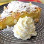 Disney-Rezept: Apple Pie aus dem Whispering Canyon Café