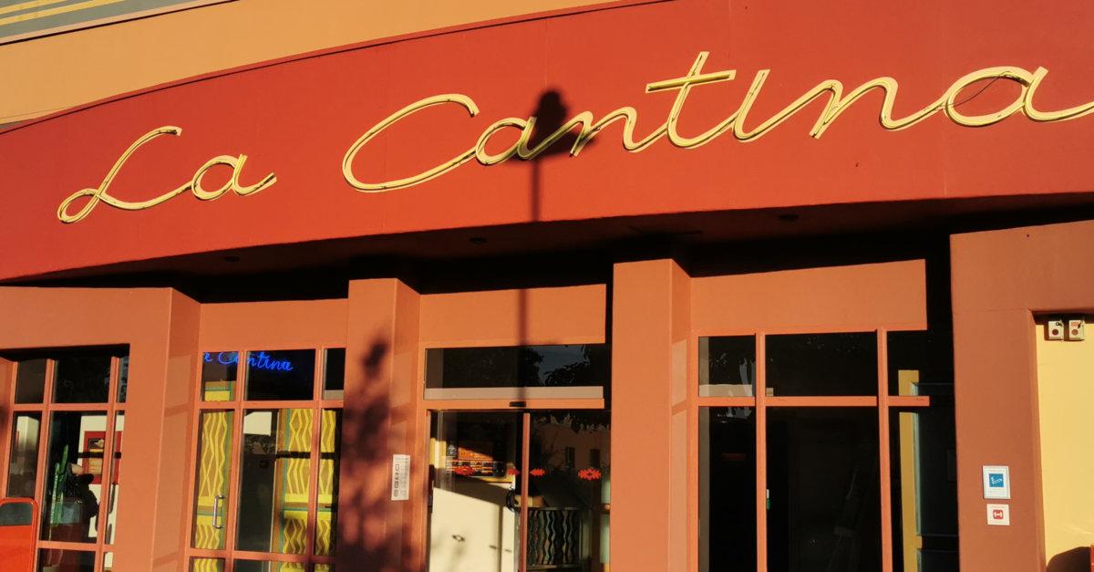 Im La Cantina könnt Ihr auch als Gäste anderer Hotels am Abend All-you-can-eat Tischbedingung genießen.