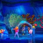Musikalische Highlights in Walt Disney World