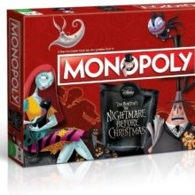 Sally, Jack und der Bürgermeister mit dem Monopolymann