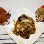 Disney-Rezept: Mushroom Risotto aus dem Le Cellier Steakhouse