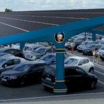 Disneyland Paris baut auf Solar-Energie