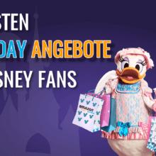 Amazon Prime Day - Angebote für Disney Fans