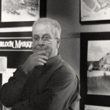 Präsident der Abteilung Walt Disney Imagineering Bob Weis