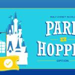 Park Hopper Option kehrt nach Walt Disney World zurück