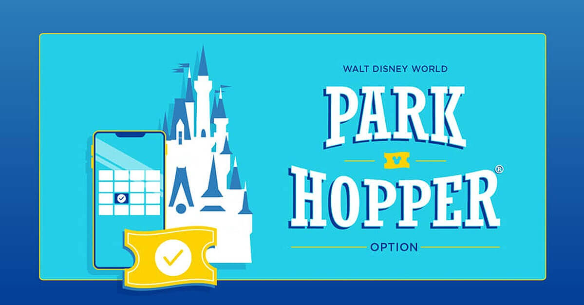 Die Park Hopper Option kehrt nach Walt Disney World zurück