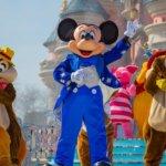 Disneyland Paris gewinnt den European Star Award