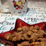 Disney-Rezept: Glazed Almonds aus Walt Disney World