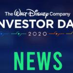 Investor Day 2020 - Diese Disney Inhalte kommen auf uns zu