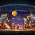 Die Musik von Mickey and the Magician: Let the magic shine!