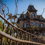 Phantom Manor: Musik und Emotionen
