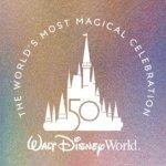 Walt Disney World feiert 50. Geburtstag