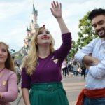 Die Disneybound Challenge 2021 hat begonnen!