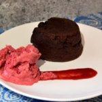 Disney-Rezept: Chocolate Lava Cake aus dem Coral Reef Restaurant