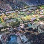 DisneylandForward - langfristiger Erweiterungsplan für Disneyland Resort
