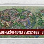 Disneyland Paris verschiebt Wiedereröffnung auf unbestimmte Zeit