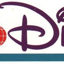 Das ursprüngliche Logo für Euro Disney
