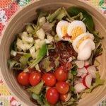 Disney-Rezept: Harvest-inspired Garden Salad aus dem Garden Grill
