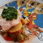Disney-Rezept: Pescado a la Veracruzana aus dem San Angel Inn Restaurante