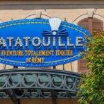 Die meisterliche Musik von Ratatouille