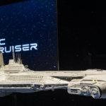 Star Wars: Galactic Starcruiser - eine neue interaktive Attraktion