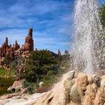 Disneyland Paris und seine Gewässer