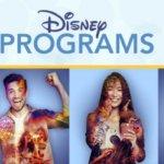 Disney-College-Programm ab Juni 2021 zurück