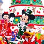 Disneys märchenhafte Weihnachtszeit 2021