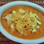 Disney-Rezept: Chicken Tortilla Soup aus dem Wolfgang Puck Café