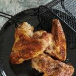 Disney-Rezept: Chipotle Honey Barbecue Chicken Wings aus dem Sci-Fi Dine In