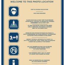 Schritt für Schritt Erklärung und Hinweise für die Fotolocations