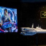 First Look: Das neue Star Wars: Galactic Starcruiser Poster