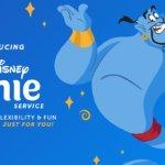 """""""Disney Genie"""" kommt nach Walt Disney World und Disneyland Resort"""