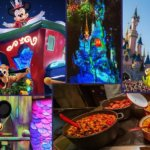 Zurück zur Normalität: Neue Weihnachtsparade für Disneyland Paris. Illuminations, Stars on Parade & Buffets kehren zurück