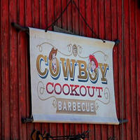 Cowboy Cookout Barbecue Restaurant