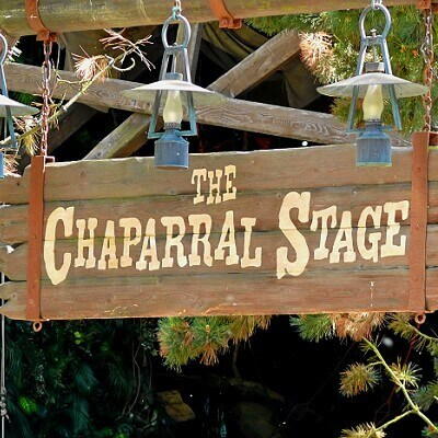 Chaparral Theater