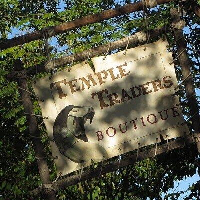 Temple Traders Boutique