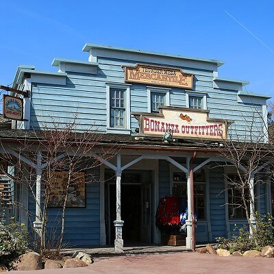 Thunder Mesa Mercantile Shop