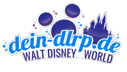 Logo dein-dlrp.de DWalt Disney World Magazin